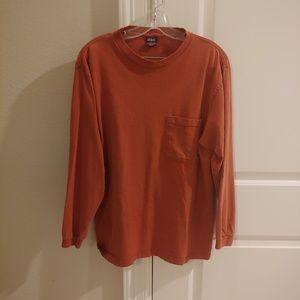 Patagonia Long Sleeve Shirt Pastel Pink Medium